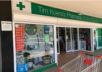 Tim Koerstz Pharmacy