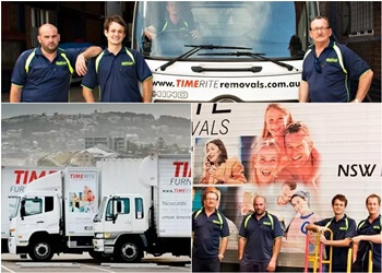 Time Rite Removals
