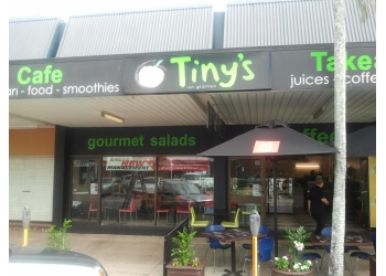 Tiny's on Grafton
