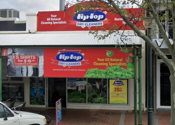 Tip Top Dry Cleaners
