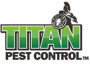 Titan Pest Control