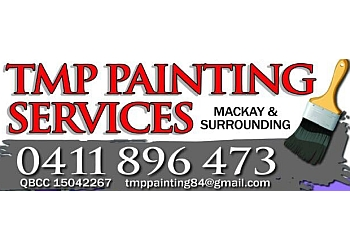 Tmp painting services.