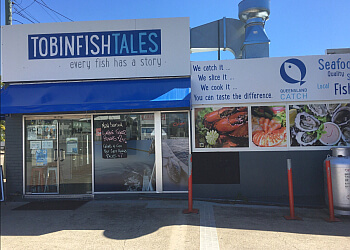 TobinFishTales