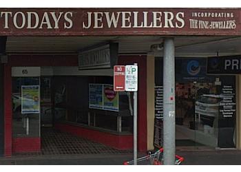 Today's Jewellers