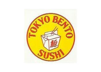Tokyo Bento Sushi