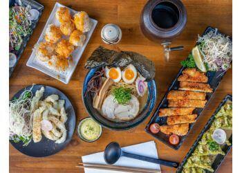 Tomodachi Izakaya & Bar