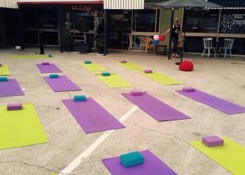 Toni's Yoga Worx Studio