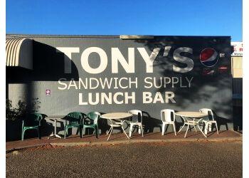 Tony's Sandwich Supply