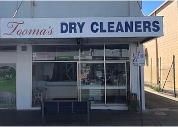 Toomas Dry Cleaners