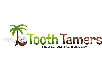 Tooth Tamers