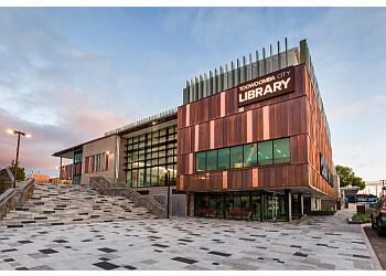 Toowoomba City Library