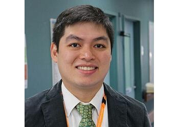 Dr. Ronald Siu