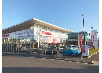 Toowoomba Toyota