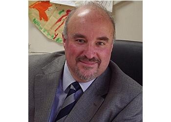 Dr. Kym Diamantis