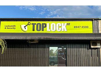 TopLock NT