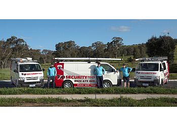 Top Security Albury