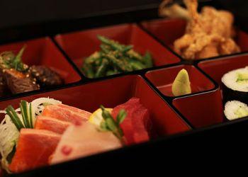 Toshi's Japanese Restaurant