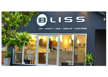 Total Bliss Hair + Body Spa