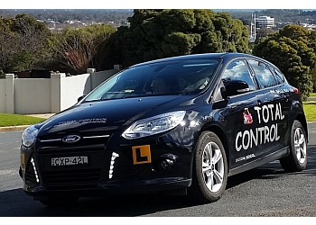 Total Control Driving School