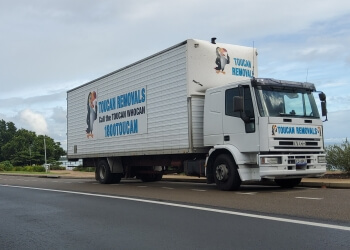 Toucan Removals and Storage