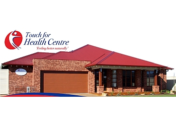 Touch For Health Centre