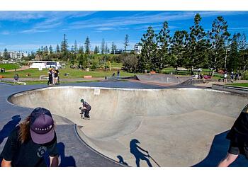 Town Beach Park
