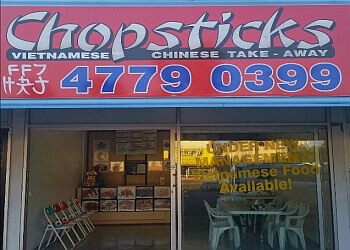 Townsville Chopsticks Vietnamese Chinese Take Away