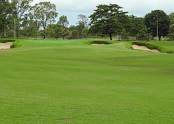 Townsville Golf Club