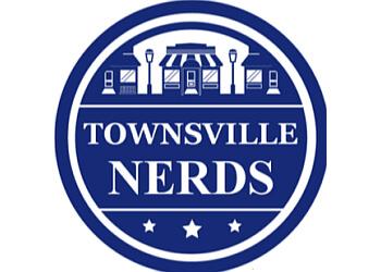 Townsville Nerds
