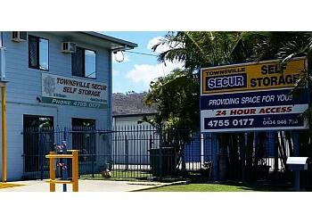 Townsville Secur Self Storage