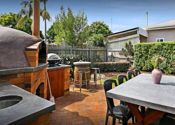 Trademark Landscapes