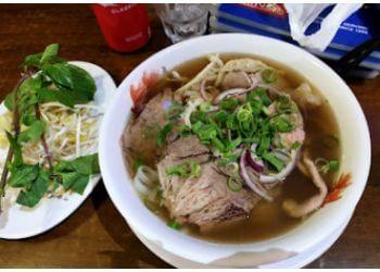 Trang Restaurant West End