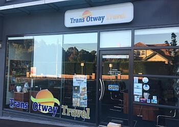 Trans Otway Travel