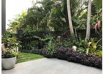 Transforming Gardens