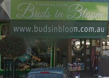 Traralgon Buds In Bloom