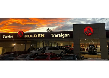 Traralgon Holden