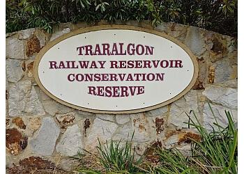 Traralgon Railway Reservoir Conservation Reserve