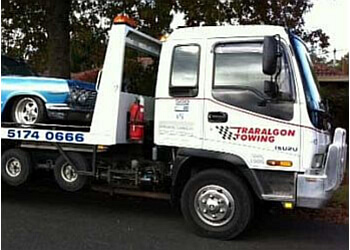 Traralgon Towing