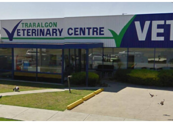 Traralgon Veterinary Centre