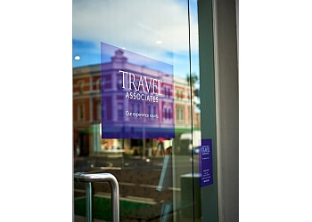 Travel Associates Norwood