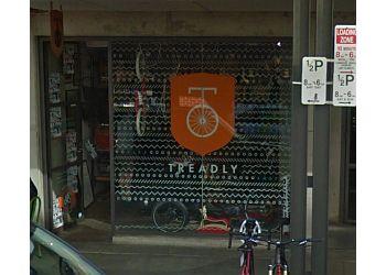 Treadly Bike Shop