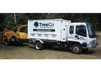 TreeCo Arboricultural Services