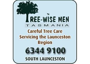Tree-Wise Men Tasmania