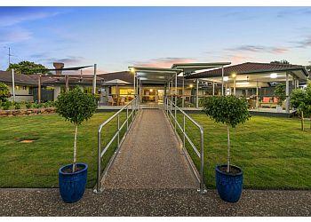 TriCare - Bundaberg Aged Care Residence