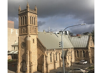 Trinity Church Adelaide