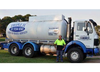 Triple H Liquid Waste Services