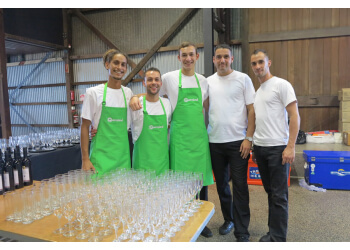 Tropic Spirit Catering