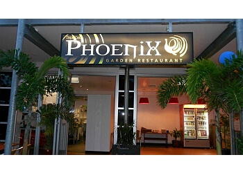 Tropical Phoenix Garden Restaurant