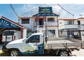 Tropical Roofing & Drainage Solutions Pty. Ltd.