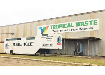 Tropical Waste Service